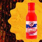 Rib Candy - Apple Cherry Habanero