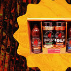 Sauce and Rub 4-Pack