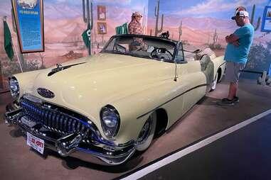 Hollywood Star Car Museum