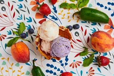 Lick Honest Ice Creams