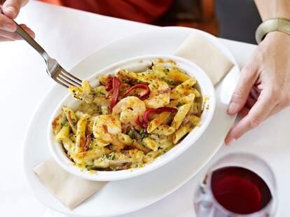 Romano's Macaroni Grill