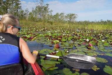 USFWS National Wildlife Refuge System