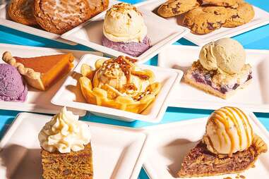 Devious Desserts & Creamery, LLC
