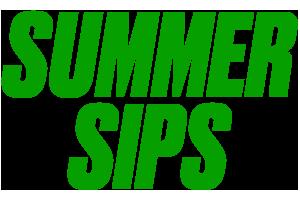 Summer Sips