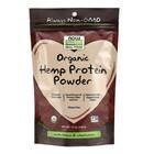 NOW Natural Foods Certified Organic Hemp Protein Powder
