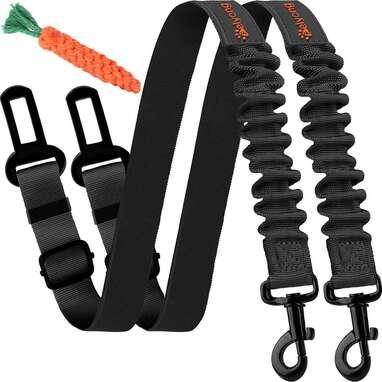 Felyong Adjustable Car Harness Strap