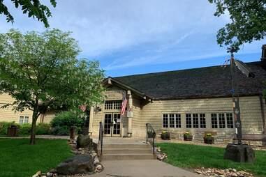 Starved Rock Lodge & Conference Center
