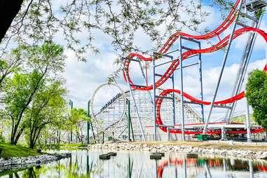 best roller coasters of 2021