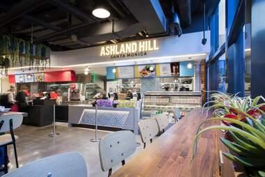 LAX Shop & Dine