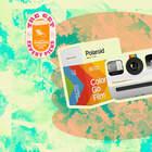 Polaroid Go Starter Set