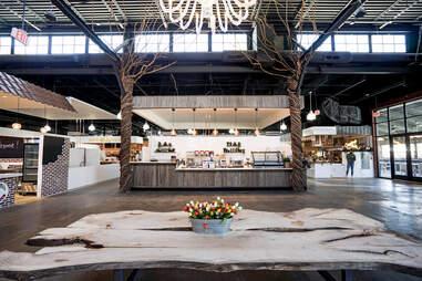 Chattahoochee Food Works interior