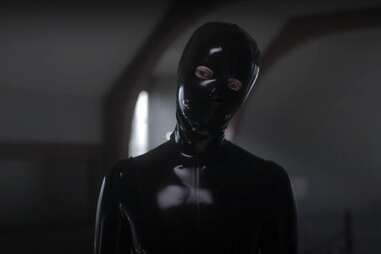 american horror stories rubber woman