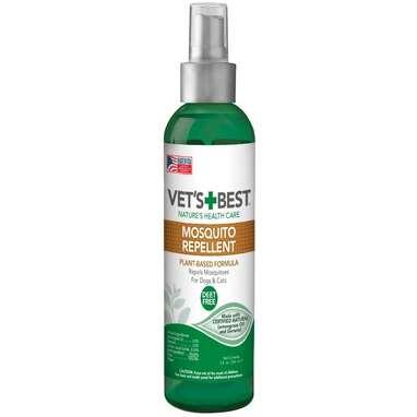 Vet's Best Mosquito Repellent