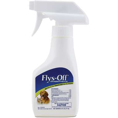 Flys-Off Insect Repellent