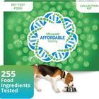 5Strands Pet Food Intolerance Test