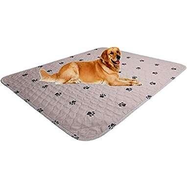 SincoPet Reusable Puppy Pads