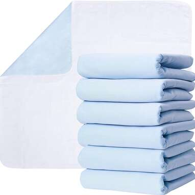 GREEN LIFESTYLE Washable Underpads