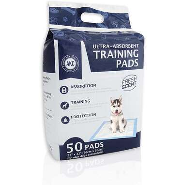 American Kennel Club Puppy Pads