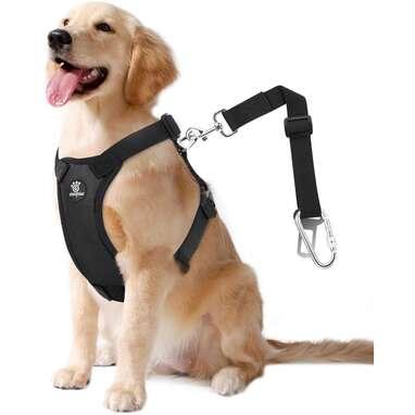 VavoPaw Dog Car Safety Harness