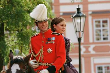 julia stiles in the prince and me
