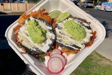 Villas Tacos