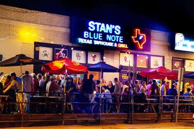Stans Blue Note