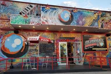 Silverball Retro Arcade Asbury