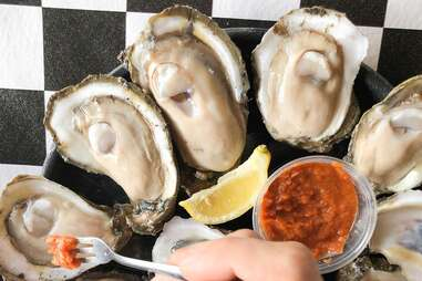 Acme Oyster House - French Quarter
