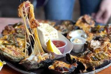 Gilhooley's Restaurant and Oyster Bar