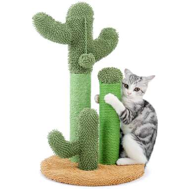 PAWZ Road Cat Scratching Post