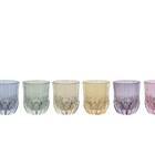 Ada 10 Set of 6 Water Glasses Creart