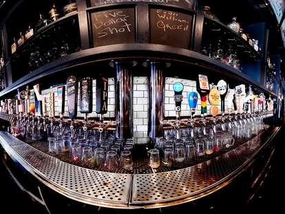Croxley Ale House Brooklyn