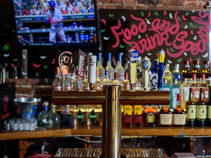 Josie Wood's Pub NYC