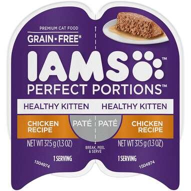 IAMS Proactive Health Perfect Portions