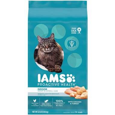 IAMS Proactive Health Indoor