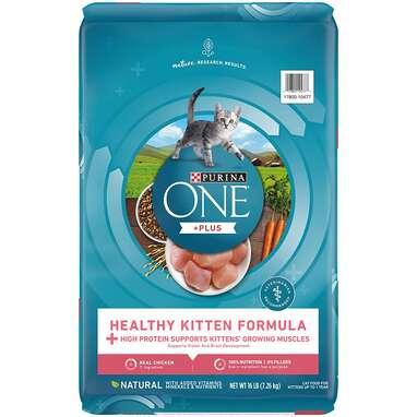 Purina ONE Healthy Kitten Formula