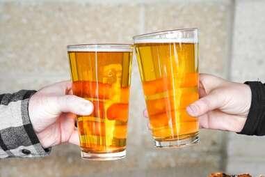 Dantanna's beer
