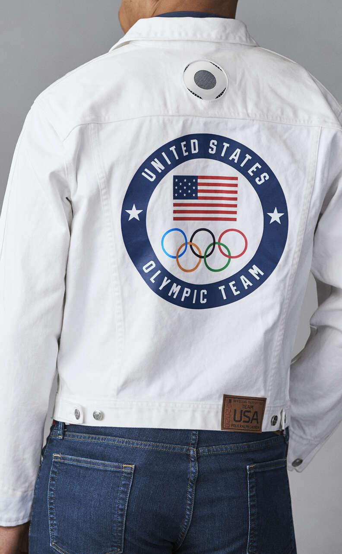 team usa opening ceremony uniform tokyo 2020