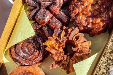 Jarams Donuts - North Dallas