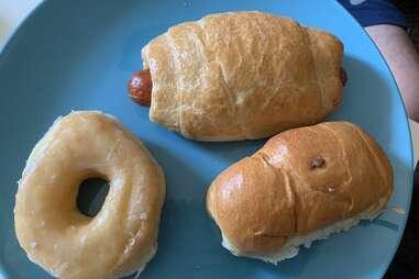 SH Donuts