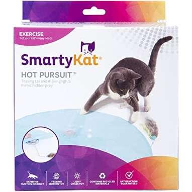 SmartyKat Hot Pursuit