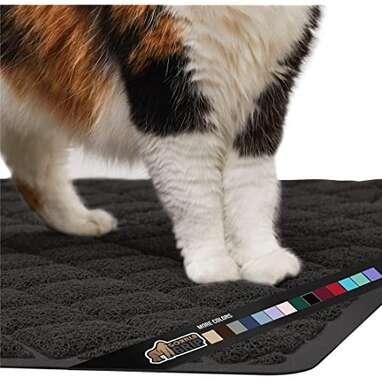 Gorilla Grip Ultimate Cat Litter Mat