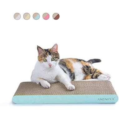 AMZNOVA Cat Scratcher Pad