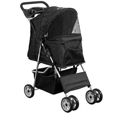 VIVO Pet Stroller