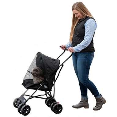 Pet Gear Travel Lite Plus Stroller