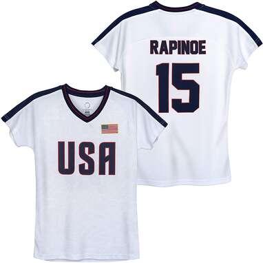 USWNT Megan Rapinoe T Shirt