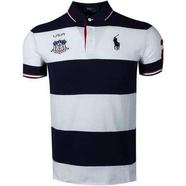 Ralph Lauren Men's Polo Graphic Shirt