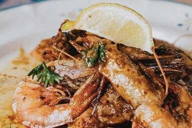 Seafood Sally's