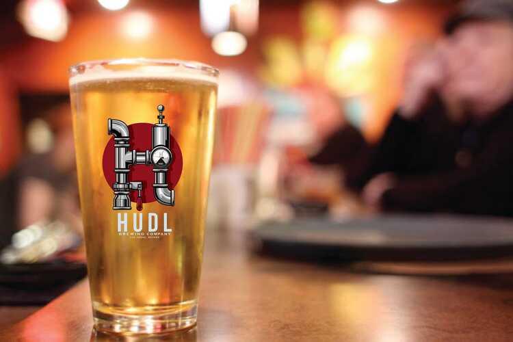 HUDL Brewing Company