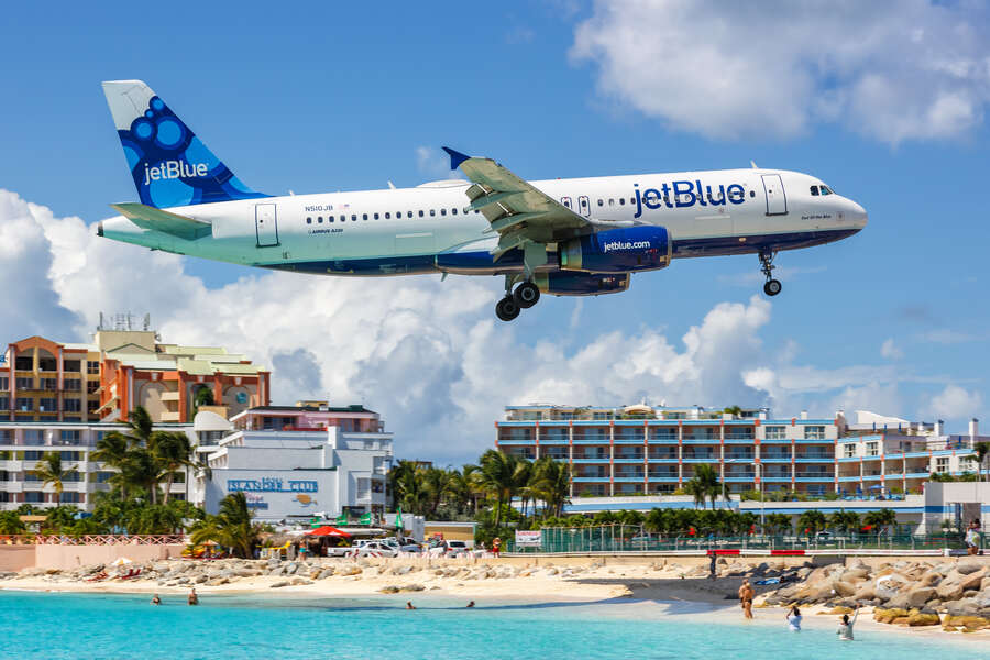 JetBlue Is Having a 3-day Sale Starting Today